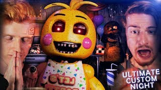 Download SO IS MANGLE A BOY OR GIRL?   Ultimate Custom Night #2 Video