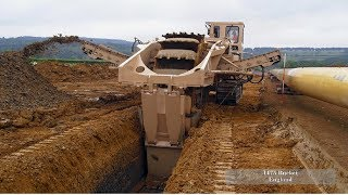Download Extreme Heavy Excavator Working Fastest Skill, Mega Largest Trenchers Machines Latest Technology Video
