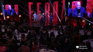 Download PREMIOS FEROZ 2020 - Mejor película dramática Video