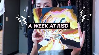 Download A WEEK PASSES // RISD Video