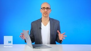 Download Surface Book Review: Microsoft Builds a Better Windows Laptop | Mashable Video