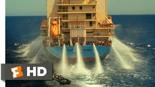 Download Captain Phillips (2013) - Hit the Hoses Scene (2/10) | Movieclips Video