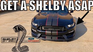 Download Why NOW is the Best TIME to Buy a SHELBY GT350! (Full Review) Video