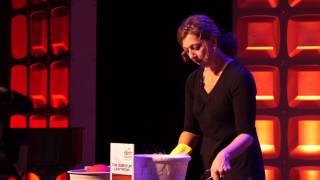 Download Demonstrating the Quantum Levitator | Kerry Briggs | TEDxLancaster Video