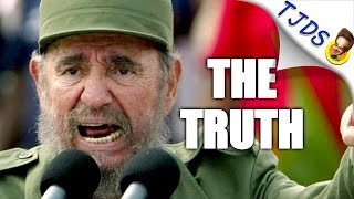 Download Despite US Propaganda, Fidel Castro Beloved Worldwide Video