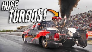 Download THREE Turbos and 160PSI on LOW BOOST!? Video