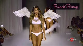 Download Beach Bunny Swim S/S 2018 Collection Runway Show @ Miami Swim Fashion Week - FUNKSHION Video