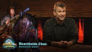 Download Hearthside Chat: Monster Hunt Video