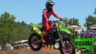 Download BATTLE: Austin Forkner Dominates Schoolboy 2 - Final Moto   Loretta Lynn's 2015 Video