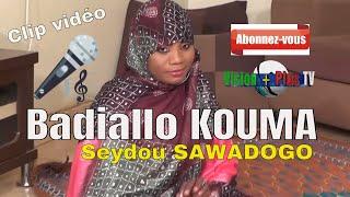 Download Badiallo KOUMA El hadj Saïdou SAWADOGO-Clip Officiel Video
