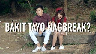 Download Bakit Tayo Nag-Break? (Short Film) By Marcelo Santos III Video
