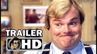 Download THE POLKA KING Official Trailer (2017) Jack Black Netflix Comedy Movie HD Video