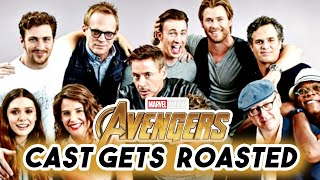 Download Do the Avengers: Endgame Cast know ANYTHING About Each Other?! | Funny Moments Video
