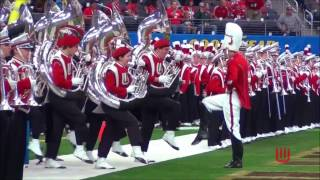 Download Wisconsin Band Pre-Game - Cotton Bowl Video