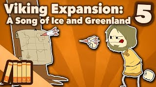 Download Viking Expansion - A Song of Ice and Greenland - Extra History - #5 Video