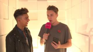 Download X Factor lastminute Moments Live Booth with Matt Terry - Week 7 Video