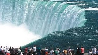 Download Niagara Falls Video