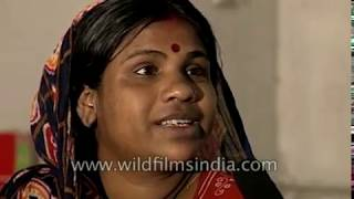 Download India 'most dangerous place in the world to be born a girl' Video