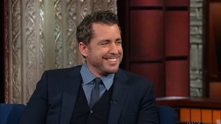 Download Jason Jones Holds The Record For 'Daily Show' Lawsuits Video