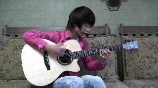Download (IU 아이유) 좋은날 : Good Day - Sungha Jung Video