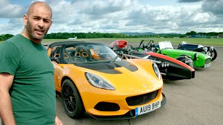 Download Chris Harris' (VERY FAST) Car Buying Advice | Top Gear: Series 27 Video
