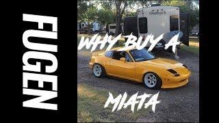 Download Mazda Miata MX5 | Top 5 reasons to buy a Miata Video