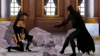 Download Batman vs. Superwoman Video