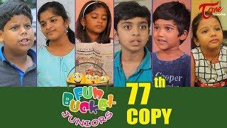 Download Fun Bucket JUNIORS | Episode 77 | Kids Funny Videos | Comedy Web Series | By Sai Teja - TeluguOne Video