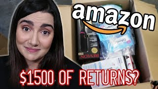 Download I Bought A Box Of Amazon Customer Returns Video