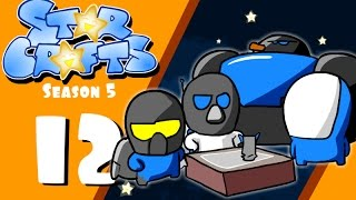 Download StarCrafts Season 5 Ep 12 Colossal Mistake Video