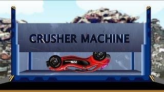 Download Sports Car | Race Cars | Dump Yard Video