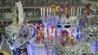Download Carnival Rio de Janeiro Stunning Parade! Video