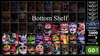 Download The Ultimate Custom Night   My Own Challenges Video