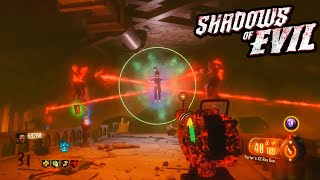 Download Black Ops 3 ZOMBIES ″Shadows of Evil″ - KILL THE SHADOW MAN EASTER EGG TUTORIAL! (BO3 Zombies) Video