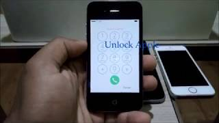 Download iCloud Unlock WithOut WiFi,DNS,APPLE ID 4,4s,5,5s,5c,6,6s,7,7s,8,8s, iOS 11.3.2 Video