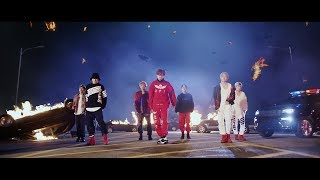 Download BTS (방탄소년단) 'MIC Drop (Steve Aoki Remix)' Official MV Video