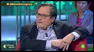 Download laSexta Noche - Marhuenda: ″El PSOE saca la basura porque está nervioso por las encuestas″ Video