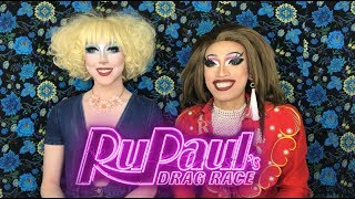 Download IMHO: RuPaul's Drag Race Season 11 - Episode 7 Review Video