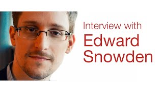 Download Edward Snowden Exclusive | The Deep State & Revolution Video
