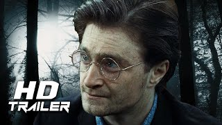 Download Harry Potter and the Cursed Child (2018) - Movie Teaser Trailer Daniel Radcliffe (FanMade) Video