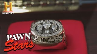 Download Pawn Stars: 49ers Super Bowl Rings (Season 15) | History Video