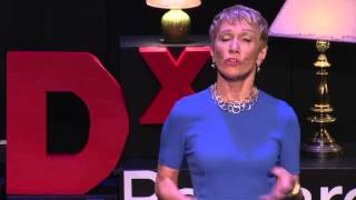 Download Rethinking failure: Barbara Corcoran at TEDxBarnardCollege Video