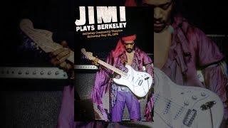 Download Jimi Hendrix: Jimi Plays Berkeley Video