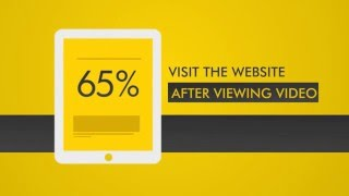 Download Online Video Marketing Trends - Infographic Video Video