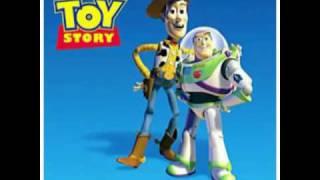 Download Toy Story- You've Got a Friend In Me (EU Portuguese) Video