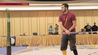 Download CombatCon 2016 Cutting Finals Video