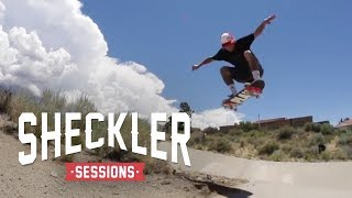 Download Ditches for Days | Sheckler Sessions: S4E8 Video