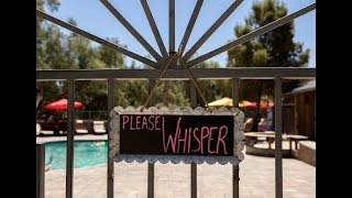 Download Where do the ″Three Californias″ meet? A clothing-optional hot springs, of course. Video