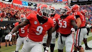 Download #7 Georgia Highlights Vs. #9 Florida 2018 | CFB Week 9 | College Football Highlights 2018 Video