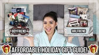 Download Holiday Gift Guide For Him & Her | Daisy Marquez Video